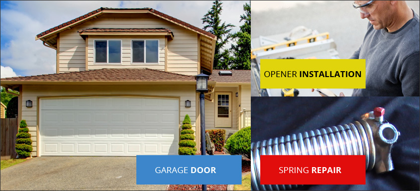 Hull MA Garage Door Repair  - Locksmith Services in Hull, MA